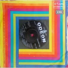 Aarti Mixs TAE 1507 EP Vinyl Record