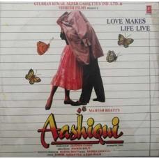 Aashiqui SHFLP 1/1372 1/1372A 2LP Set Used Rare LP Vinyl Record