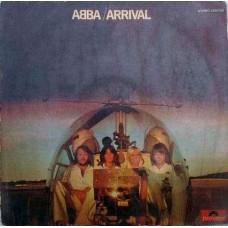 Abba Arrival 2344 058  LP Vinyl Record