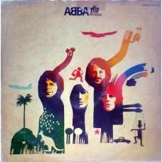 ABBA – The Album 2335180 English LP Vinyl Record