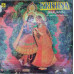 Anuradha Paudwal Krishna Bhajans SHNLP 01/10 Bhajan LP Record