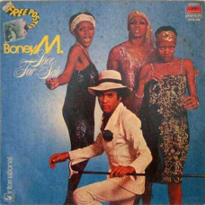Boney M Love For Sale 2310 548 LP Vinyl Record