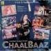 Chaalbaaz SHFLP 1/1360 Bollywood Movie LP Vinyl Record