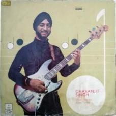 Charanjit Singh Instrumental Film Tunes SMOCE 4207 Film Tunes LP Vinyl Record