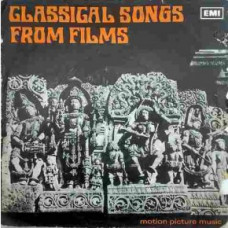 Classical Songs From Films 7EPE 7385 Mix Songs EP Vinyl Record
