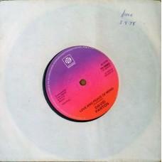 David Parton 7N 45663 EP Vinyl Record