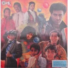 Dil Hi To Hai TCLP 1062 Bollywood Movie LP Vinyl Record