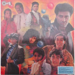 Dil Hi To Hai TCLP 1062 Bollywood Movie LP Vinyl R