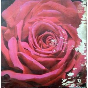 Ghulam Ali (With Love) 02 0002/3 Bollywood LP Viny