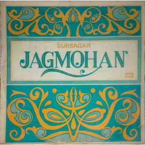 The Best Of Jagmohan Sursagar ECLP 2337 Non Filmi