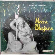 Meera Bhajans In Devotional Mood - Vol. 1 ECLP 2269
