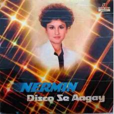 Nermin Disco Se Aagey 2394 817 Pop Songs LP Vinyl Record
