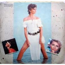 Olivia Newton John MCA 51192 Album EP Vinyl Record