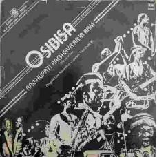Osibisa Original Live Recording Concert Tour India 81 45LP EMIOSI001 LP Vinyl Record