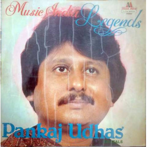 Pankaj Udhas Music India Legends Ghazals 2675 534