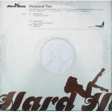 Perpetual Two  Tribal Quest HH002 DJ LP Vinyl Record