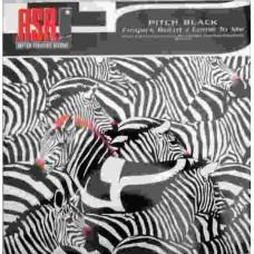 Pitch Black Fingers BurntCome To Me RHYSYN 009 DJ LP Vinyl Record