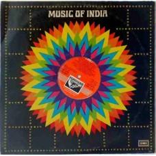 Rano ECLP 8923 Punjabi Movie LP Vinyl Record
