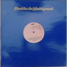 Ebop The Sun RECLAIM003 DJ LP Vinyl Record