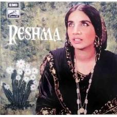 Reshma ECLP 14609 Punjabi LP Record