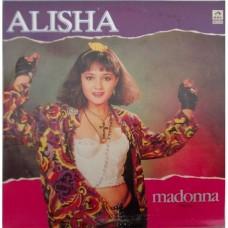 Alisha Chinoy PSLP 3030 LP Vinyl Record
