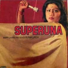 Runa Laila Superuna PEASD 11751 LP Vinyl Records